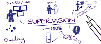 Scheduling Supervision